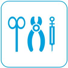 patientenenquete tandartsen KRT